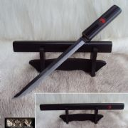 Ultimate Ninja Black Storm Tanto With Stand